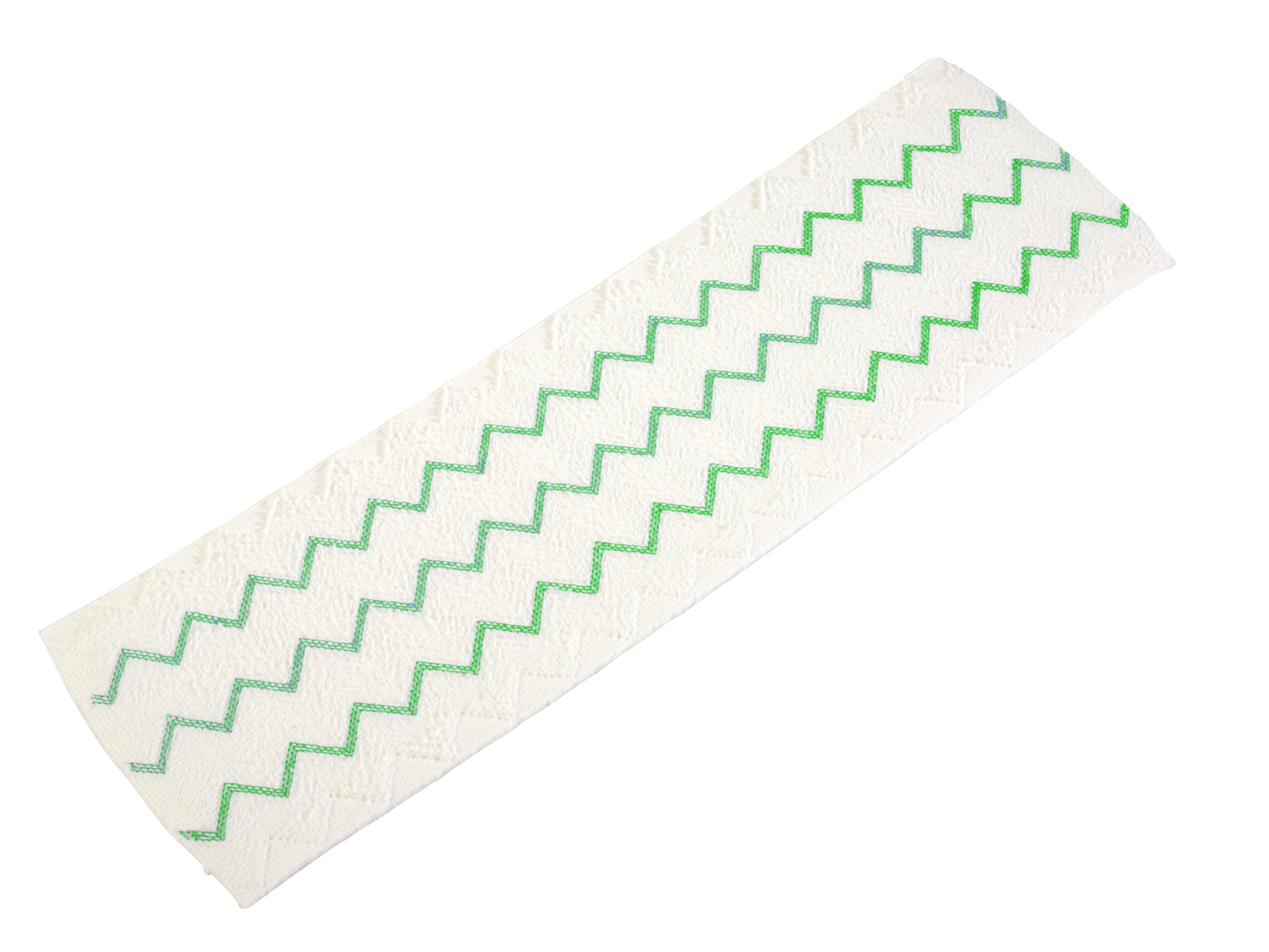 ディスポ―サブルマイクロファイバーパッド(150枚入り)緑