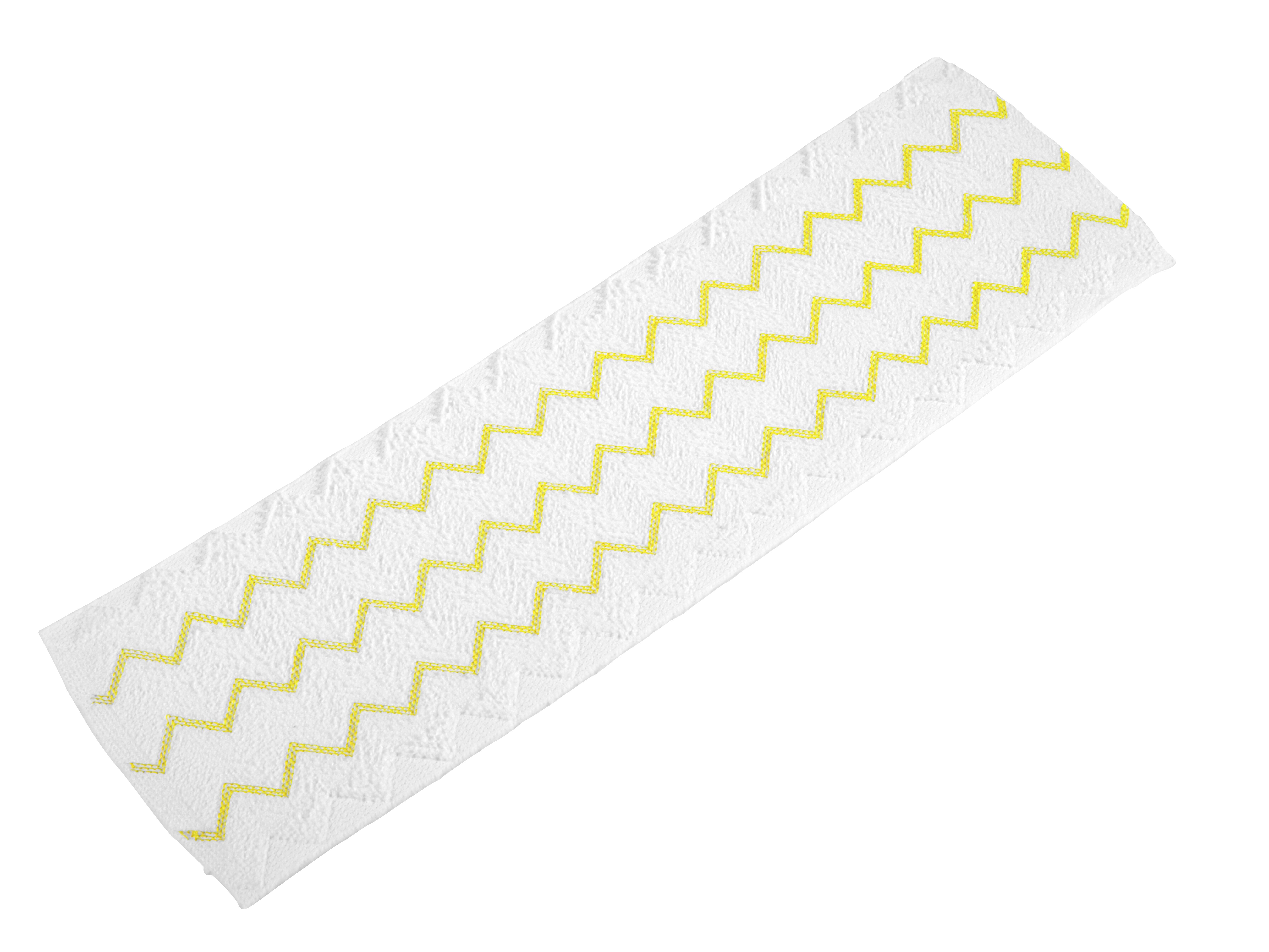ディスポ―サブルマイクロファイバーパッド(150枚入り)黄