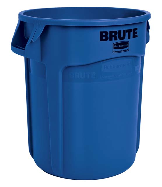 BRUTE コンテナ 38L (10ガロン)