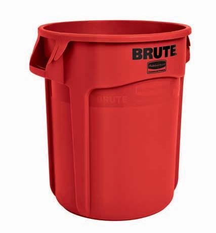 BRUTE コンテナ 121L (32ガロン)