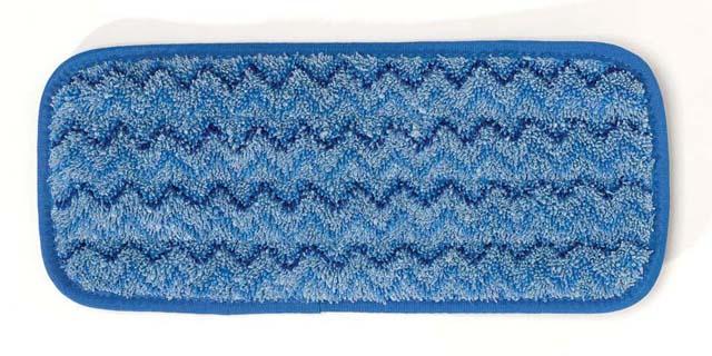 ウェットパッド 28cm 青