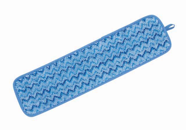 ウェットパッド 46cm 青